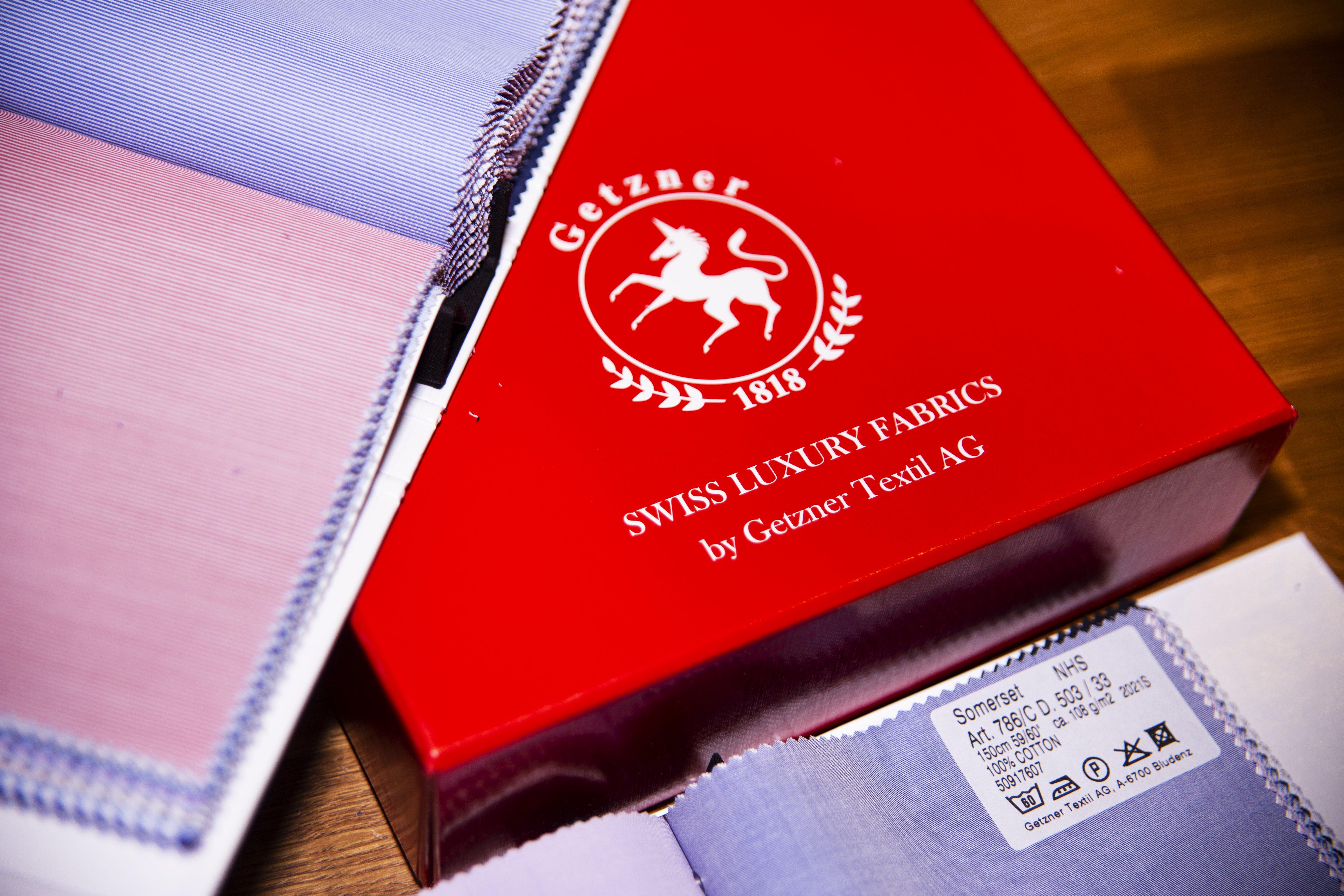 Nowe katalogi z tkaninami!