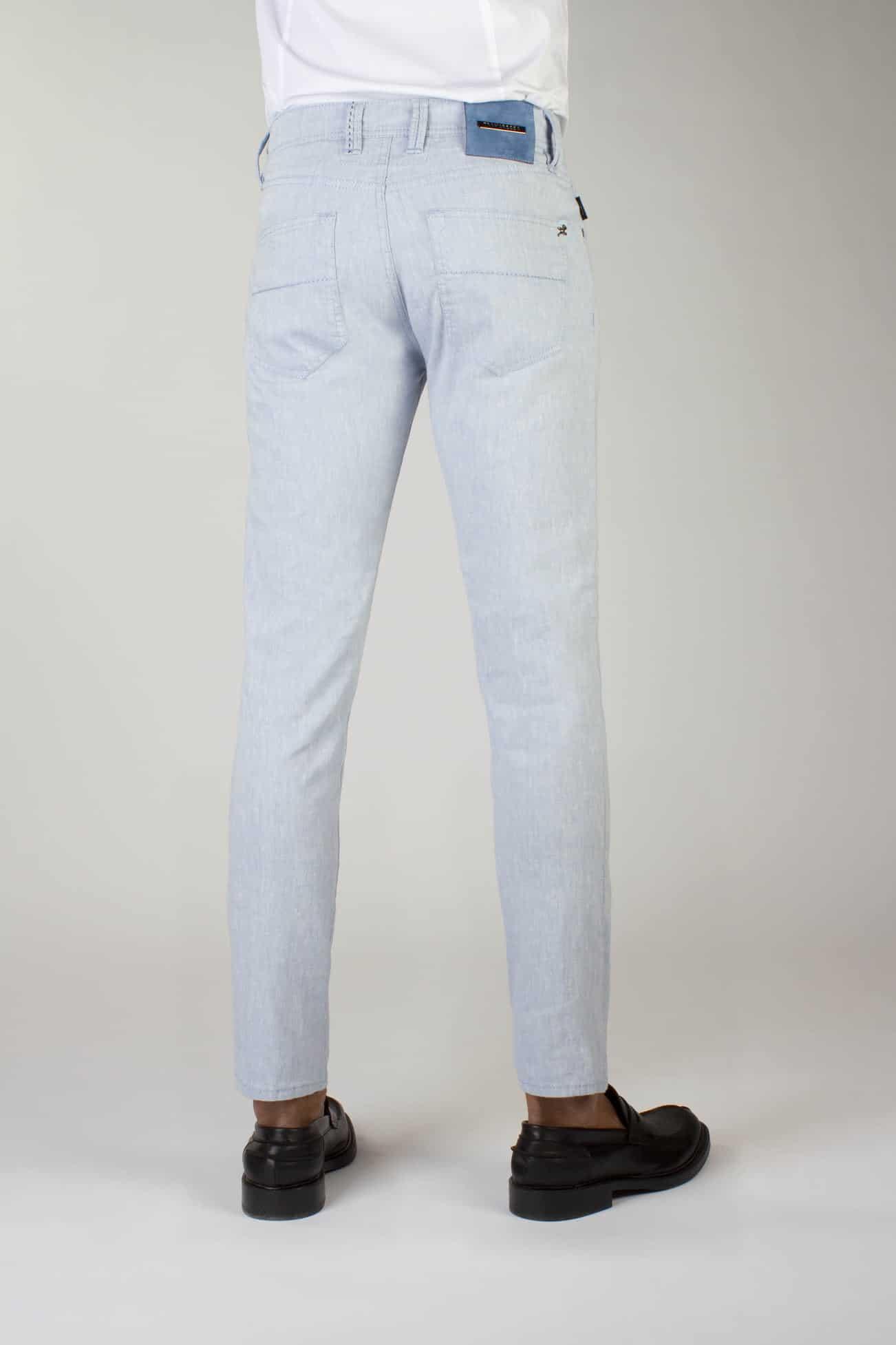 Nowe modele jeansów od Tramarossa.